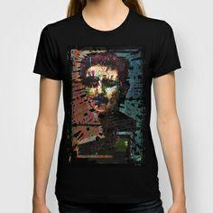 Artist as Self Portrait T-shirt