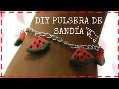 DIY: Pulsera con porcelana fría | Bracelet Design