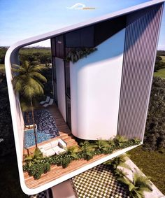 Bioclimatic House Advantages and Excellent Example of a House in Puerto Cancún – Architecture Admirers