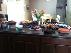 Duck dynasty baby shower