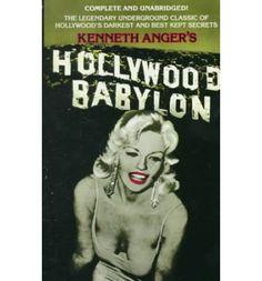 Reissue of the legendary underground classic of Hollywood's darkest and best kept secrets!