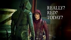 Happy St. Patrick's Day! #Arrow returns tomorrow with an all new episode, followed by #Supernatural on its new night.