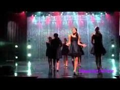 Adele - Glee Cover - Rumor Has It/Someone Like You