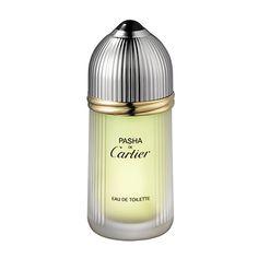 Cartier Parfums pour hommes Pasha Eau de Toilette Spray 50 ml Pasha De Cartier, Cartier Men, Cosmetics & Perfume, Men's Grooming, After Shave, Luxury Beauty, The Fresh, Perfume Bottles, Skin Care