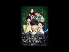 Yang Yang's drama list till 2016