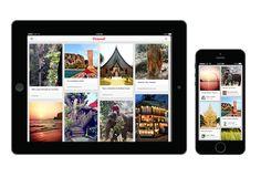 Työkalut | Mikä Pinterest on?