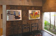 Gallery Brocken. Tokio, Japan '12