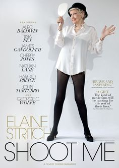 Elaine Stritch: Shoot Me  http://encore.greenvillelibrary.org/iii/encore/record/C__Rb1384380
