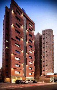 Apartmentos Edges,© Gijo Paul George