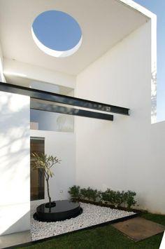 Niz House / Agraz Arquitectos