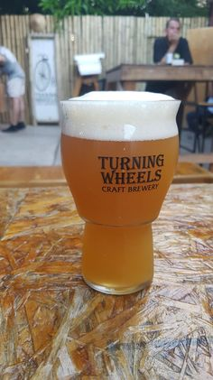 Kasabesa on tour: Turning Wheels Brewery in Cebu Food Park, Pop Up Bar, Rain Days, Double Ipa, Tap Room, Whittling, Cebu, Copper Color, Men's Fitness Tips