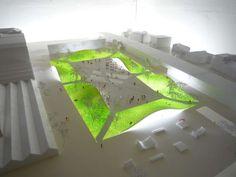 Green Square - JaJa architects