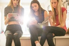 (Reuters Health) - Rule-breaking may be just as irresistible to teenagers today as it was in their parents' day, but a new study of secret social media hashtags like #selfharmmm suggests that new technology is helping kids share dangerous behaviors more easily than ever before.