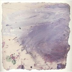 Outside The Lines - topcat77: Cy Twombly