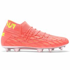 Puma Future 5.1 FG/AG OSG amarillas naranjas | futbolmania Air Max Sneakers, Sneakers Nike, Trinidad Y Tobago, Football Soccer, Nike Air Max, Under Armour, Future, Sports, Ivory Coast