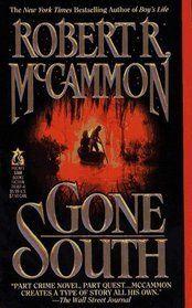 Gone South, southern fiction