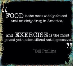 Couldn't of said it any better myself. #exercise #health #quote