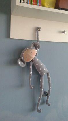 Opička Tilda