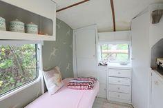 Caravan/campingvogn