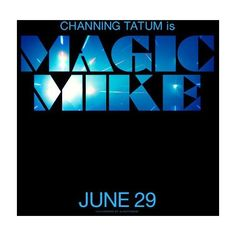 Magic Mike ❤ liked on Polyvore