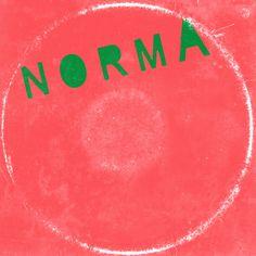"""NORMA """"Norma"""" (2008)"""
