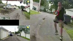 Minneapolis police release body cam footage from Thurman Blevins shooting What Do You See, Police Officer, Minneapolis, Death