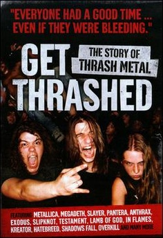Explore the blistering rise, brutal fall, and lasting impact of thrash metal in this documentary focusing on some of the hardest and heaviest music of the 1980s and early 1990s.