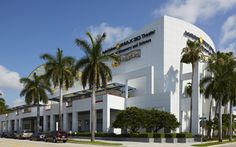Fort Lauderdale, FL -  Far more than a simple children's museum, the Museum of Discovery and Science has over two floors of interactive exhibits on science as well as an IMAX Theater that plays action films.