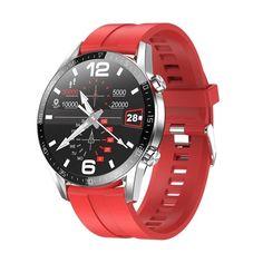 IP68 Waterproof Smart Watch | Shop For Gamers Smartwatch, Android Wear, Usb, Fitness Bracelet, Smart Bracelet, Pulsar, Heart Rate Monitor, Watch Case, Fitness Tracker