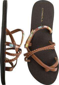ONEILL FESTIVAL SANDAL  Womens  Sandals   Swell.com