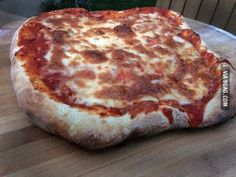 If you've got a grill, you've got a pizza oven waiting to happen