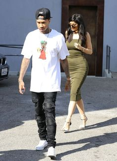 Rap star Tyga talks love, money and fame but insists his main passion is his music - 3am & Mirror Online