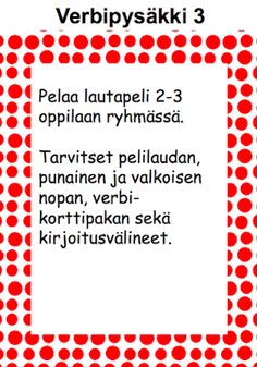 OpenIdeat: Verbejä ja historiaa Special Needs Teaching, Teaching Reading, Projects To Try, Writing, Education, School, Historia, Teaching, Training