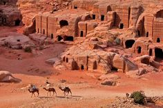 Azure Travel - Azure's Lawrence Tour of Jordan - 7 Days / 6 Nights