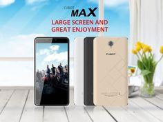 CUBOT MAX + δωρο θηκη σιλικονης Smartphones Gold - saveit.gr Dual Sim, Smartphone, Android, Cards, Grande, Rolling Carts, Display, Rome, Maps