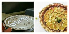 14 Foods You Can Recreate from Disney Movies--Snow White's Gooseberry Pie