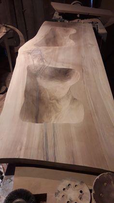 #drewniana #umywalka #rękodzieło #artystyczne #wyposażenie #hotel Wood Design, Dining Table, Furniture, Home Decor, Decoration Home, Room Decor, Dinner Table, Home Furnishings, Dining Room Table