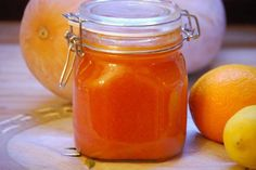 Dýňová marmeláda Jam Recipes, Healthy Recipes, Delicious Recipes, Pumpkin Jam, Diet Menu, Hot Sauce Bottles, Preserves, Food And Drink, Yummy Food