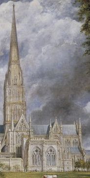Image result for salisbury cathedral from the bishop's grounds Salisbury Cathedral, Barcelona Cathedral, Building, Image, Buildings, Construction