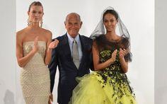 How Oscar de la Renta Made Me a Supermodel - The Daily Beast