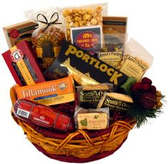 Delightful Snack Gift Basket *** Find out more about the great product at the image link.