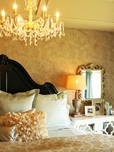 Romantic Bedroom http://www.hgtv.com/designers-portfolio/room/traditional/outdoors/6941/index.html#/id-5792?soc=pinterest