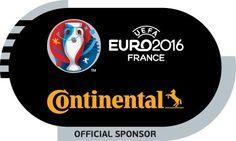 Continental es patrocinador de grandes eventos deportivos como por ejemplo de los mundiales de fútbol o la próxima eurocopa de Francia, entre otros.