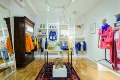 Loreak Mendian, nueva tienda en Bilbao