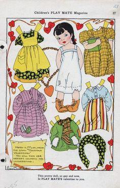 children's playmate magazine - Recherche Google