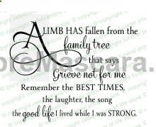 Funeral Poems : A Fallen Limb Funeral Poem Elegant Title Funeral Cards, Funeral Poems, Prayer Quotes, Poem Quotes, Sympathy Quotes, Scripture Quotes, Scriptures, Life Quotes, Love Sick
