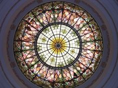 Image detail for -File:Stained Glass at the Presidential Palace in Lima Peru 01.jpg ...