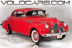 1940 Buick Super 8 COUPE - Image 1 of 25
