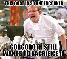 Gorgoroth meme