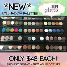 Instagram photo by Poofy Organics With Lauren (@poofyorganicswithlauren) 23/06/2016 Our all-natural pressed eyeshadow that offers long lasting vibrant colors, versatile applications and skincare benefits. They contain pure organic pigments and photonic technology that create a broad range of effects ranging from subtle or dramatic shades to equally striking eyeliner depending on your application technique. Also contain certified organic antioxidants and moisturizers to help prevent fine…